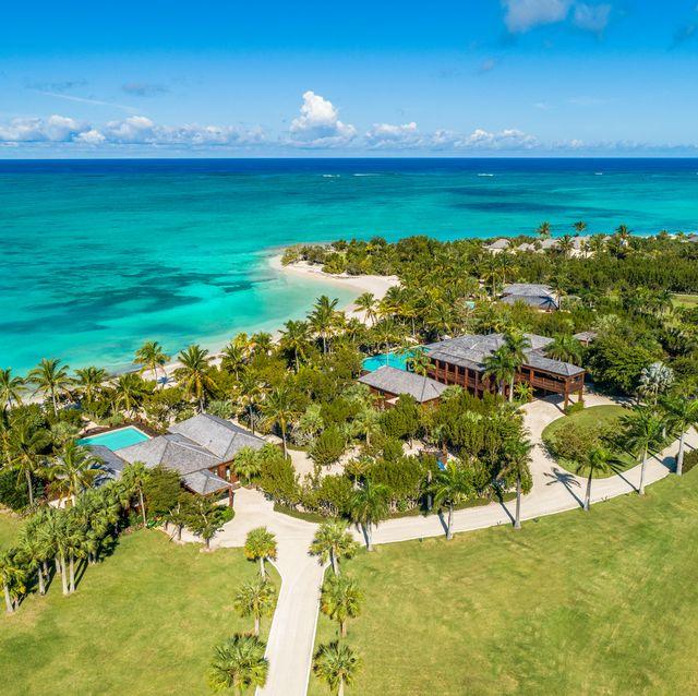 Resort, Shore, Caribbean, Coastal and oceanic landforms, Vacation, Ocean, Sea, Tropics, Coast, Beach,