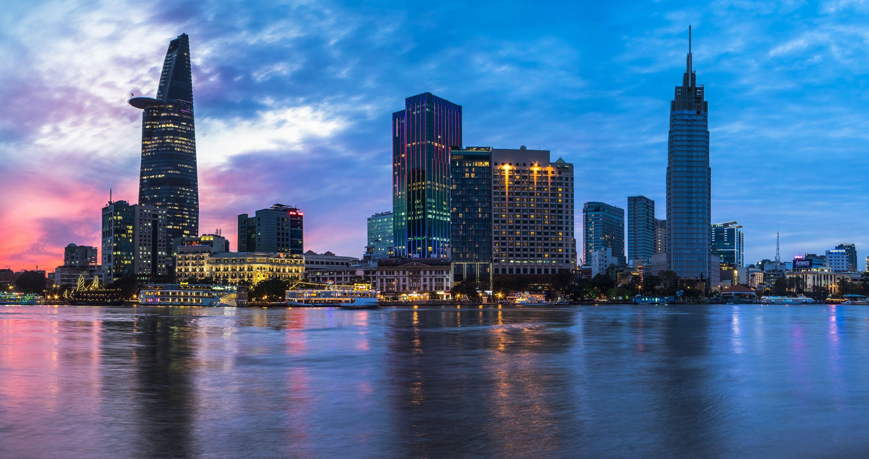 胡志明市,飯店,推薦