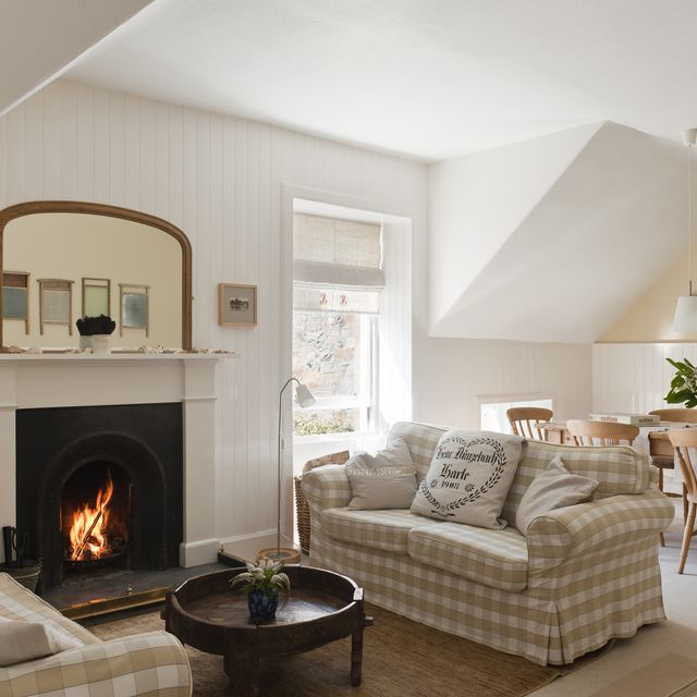 the rookery, holiday cottage scotland