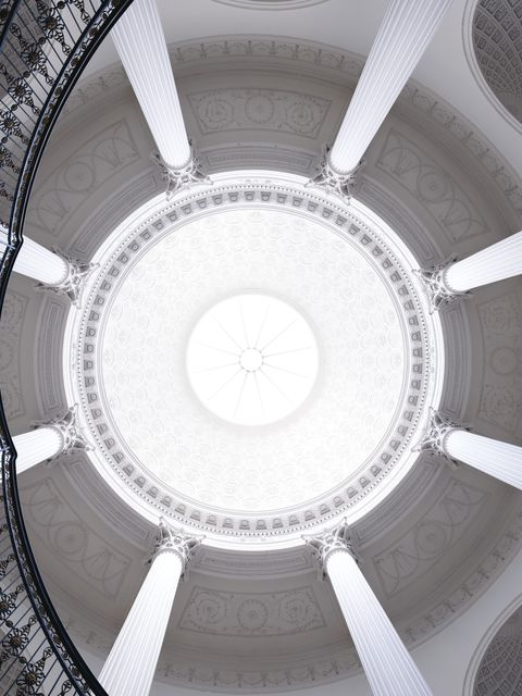 new wardour the rotunda