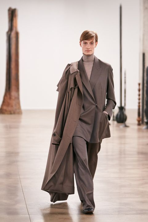 The Row Herfst/Winter 2020 show in New York.