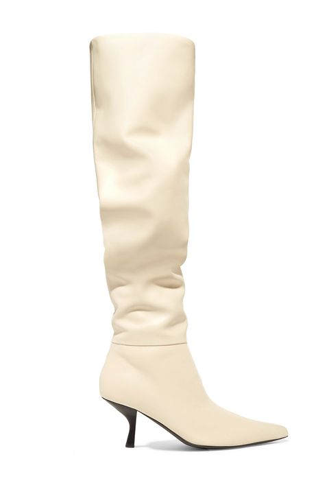 boots, The Row boots