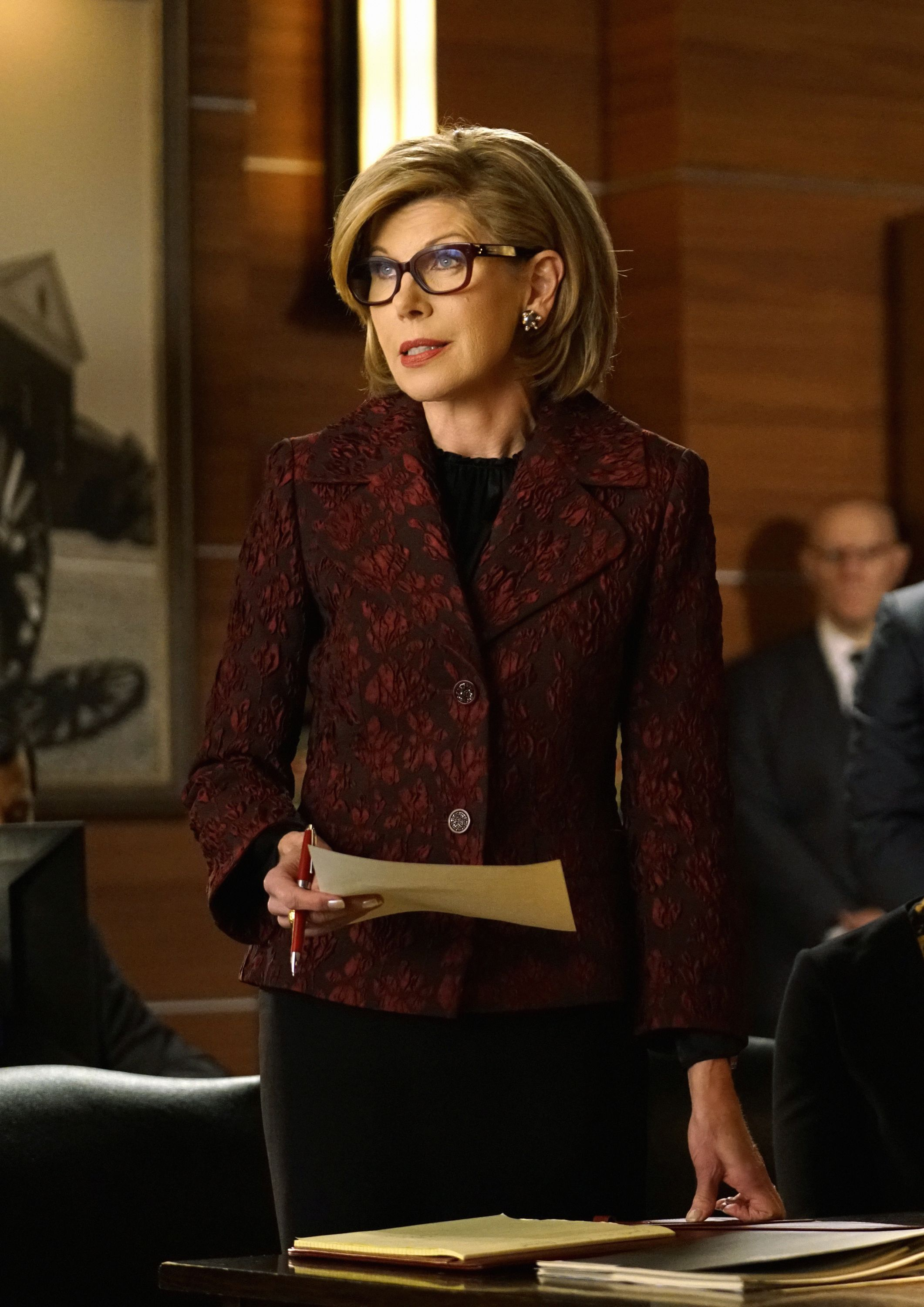 watch the good fight online free watchseries