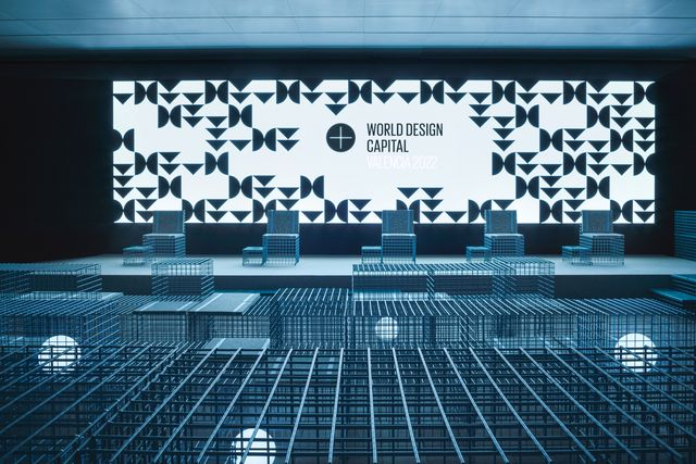 the sea, un espacio multifuncional diseñado por clap studio en valencia