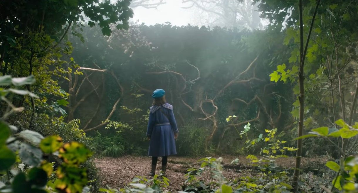 The Secret Garden fans have a big complaint about new remake trailer