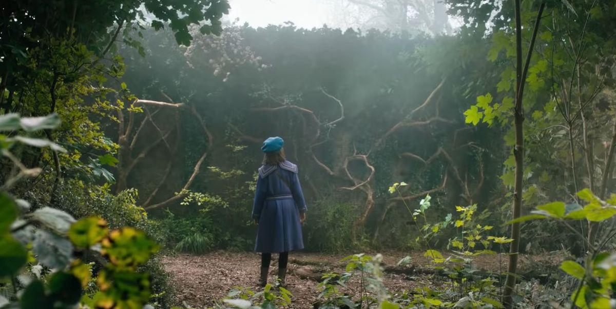 Secret Garden Fans Have A Big Complaint About New Remake Trailer