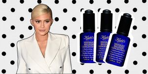 Kylie Jenner, Kiehl's Midnight Recovery Concentrate
