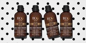 Face Tan Water van Eco Tan
