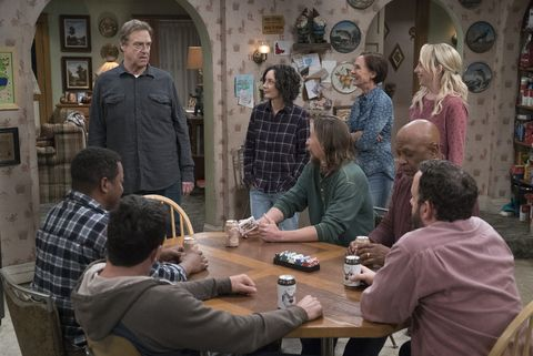 ABC's 'The Conners'