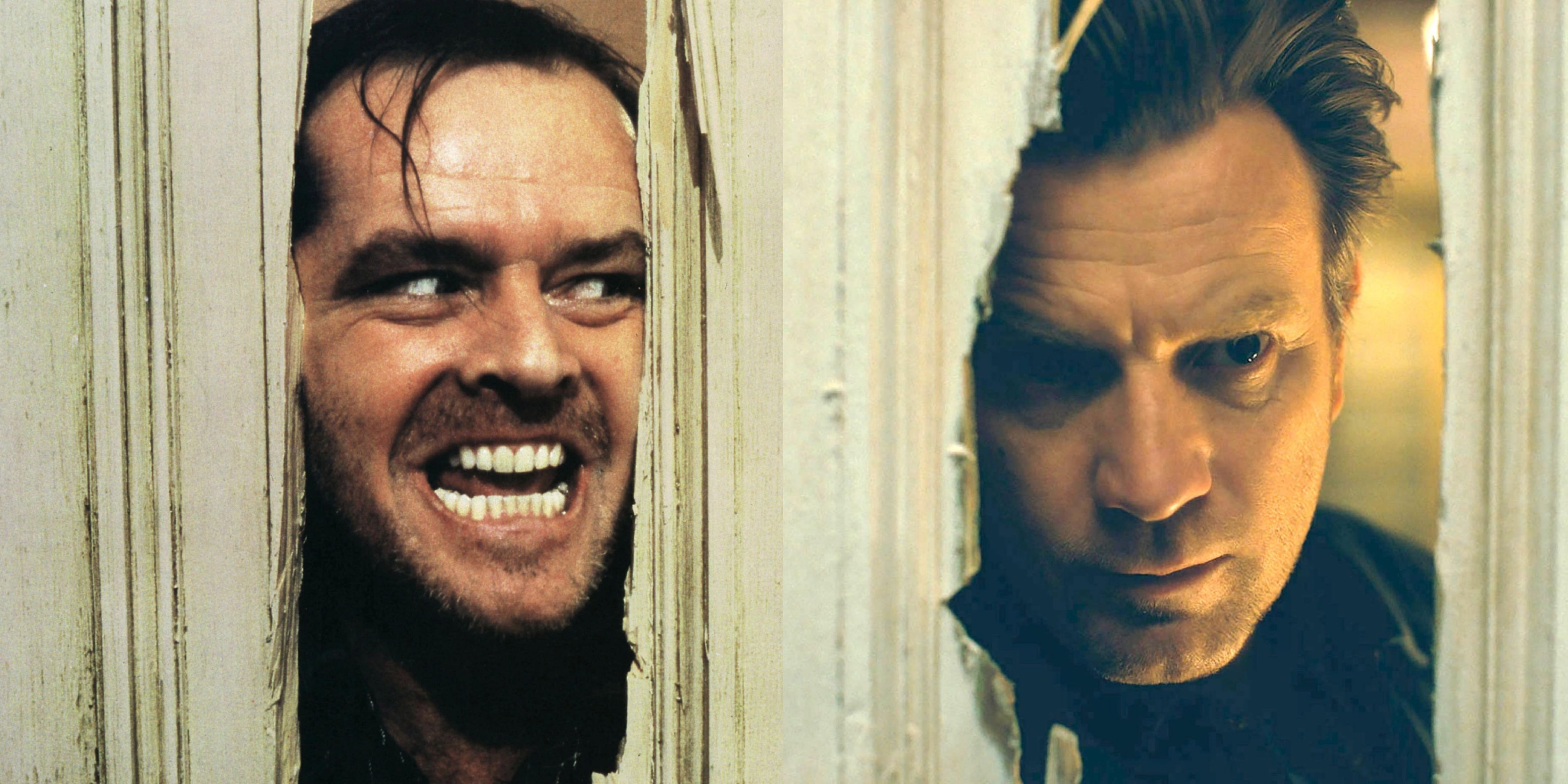 How the Doctor Sleep Movie Changed Stephen King's Book to Match Kubrick's The Shining