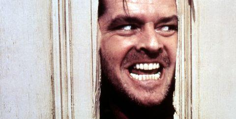 Jack Nicholson Jack Torrance The Shining