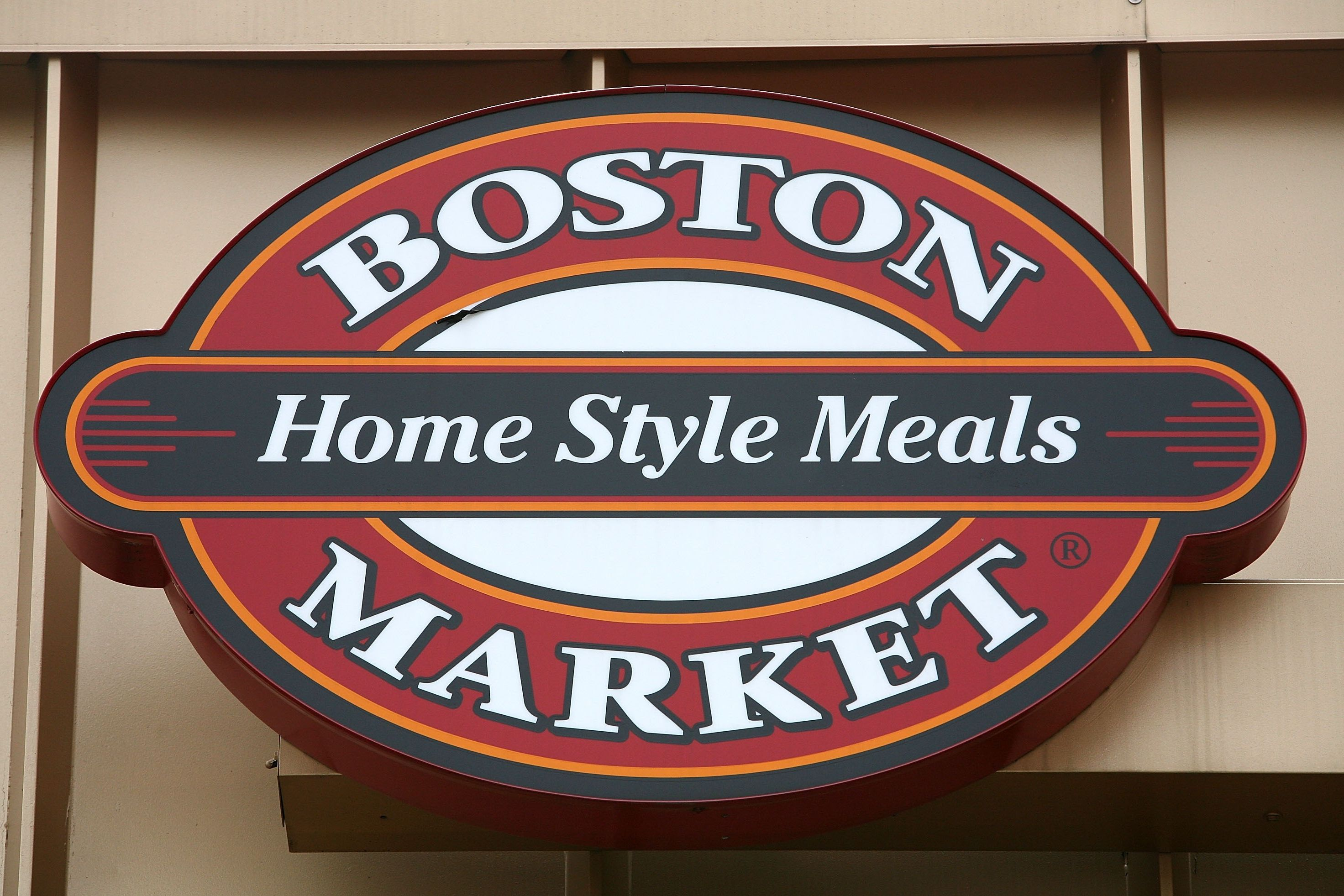 Boston Market - Fast Food Chains Open on Christmas Day