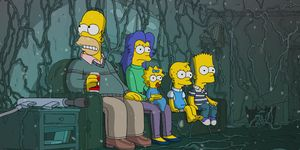 The Simpsons, Treehouse of Horror