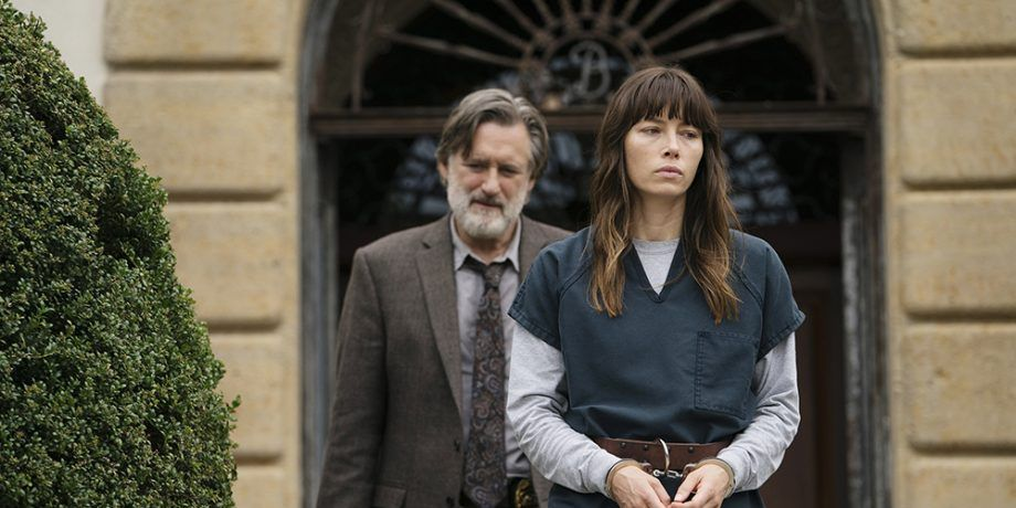 The Sinner, The Sinner seizoen 2, Jessica Biel, The Sinner Jessica Biel