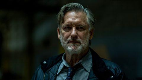 harry ambrose en la temporada 3 de 'the sinner'