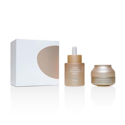 Cremas y serum de Etnia Cosmetics