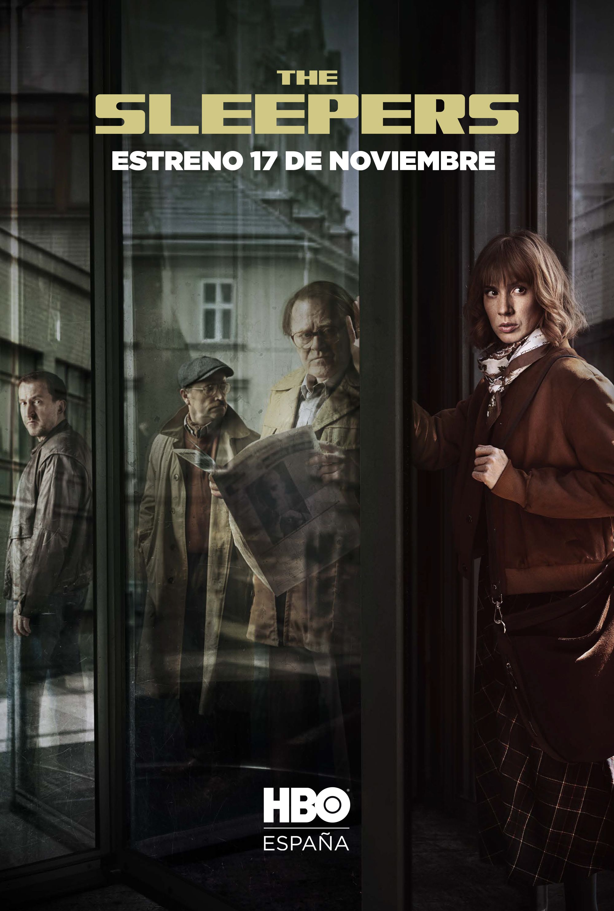 HBO series España (hache be o) - Página 3 The-sleepers-poster-1572535503
