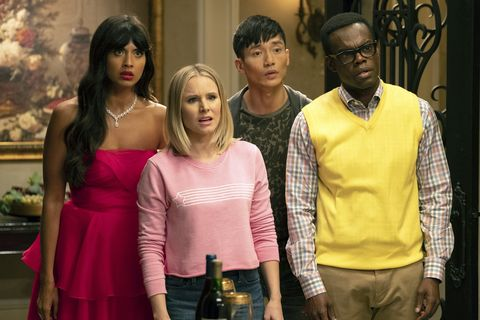 Everything You Need to Know About Season 4 of The Good Place