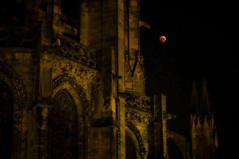 blood moon january 2019 ontario - photo #40