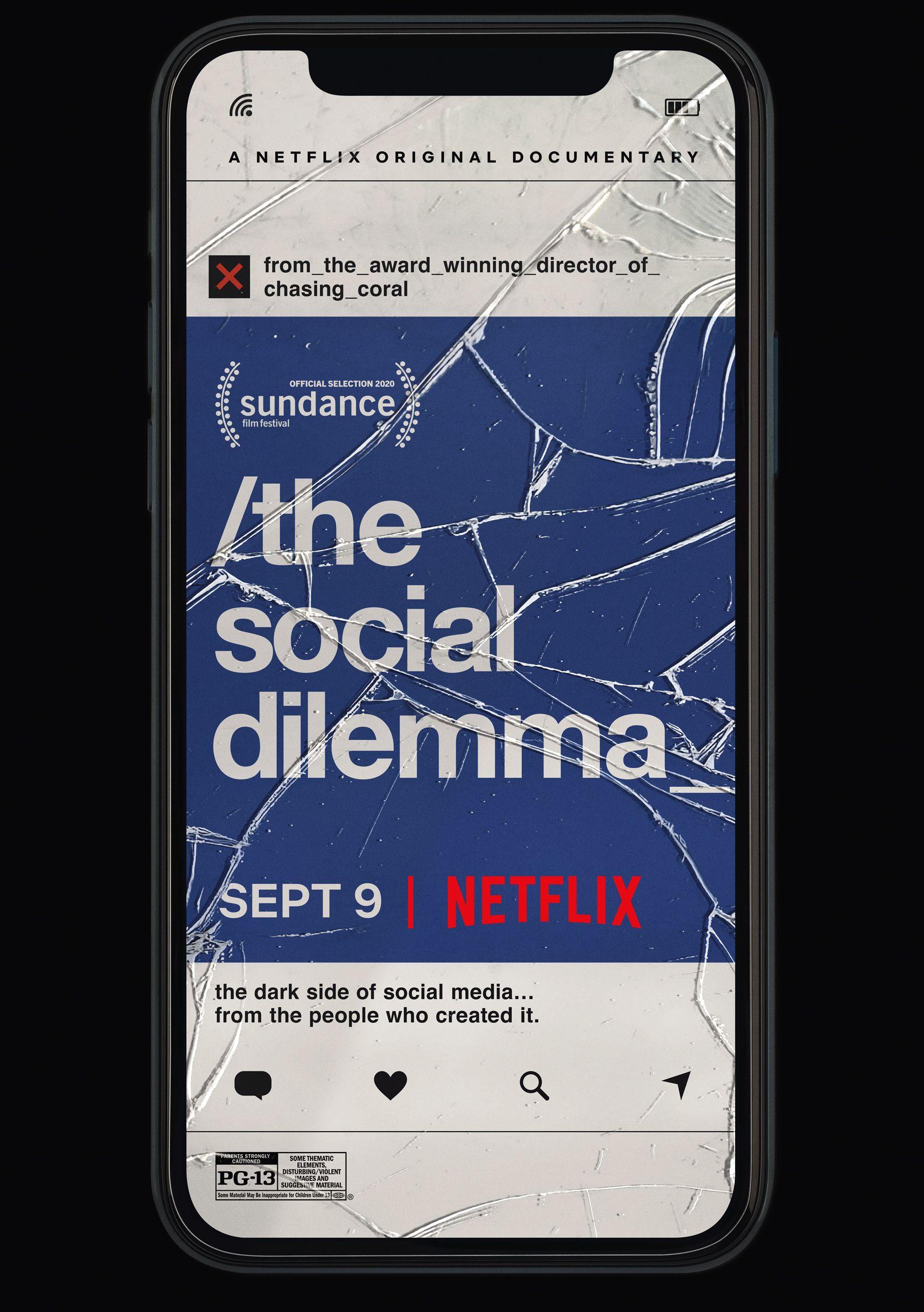 The Social Dilemma On Netflix Explained