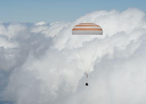 soyoez landing