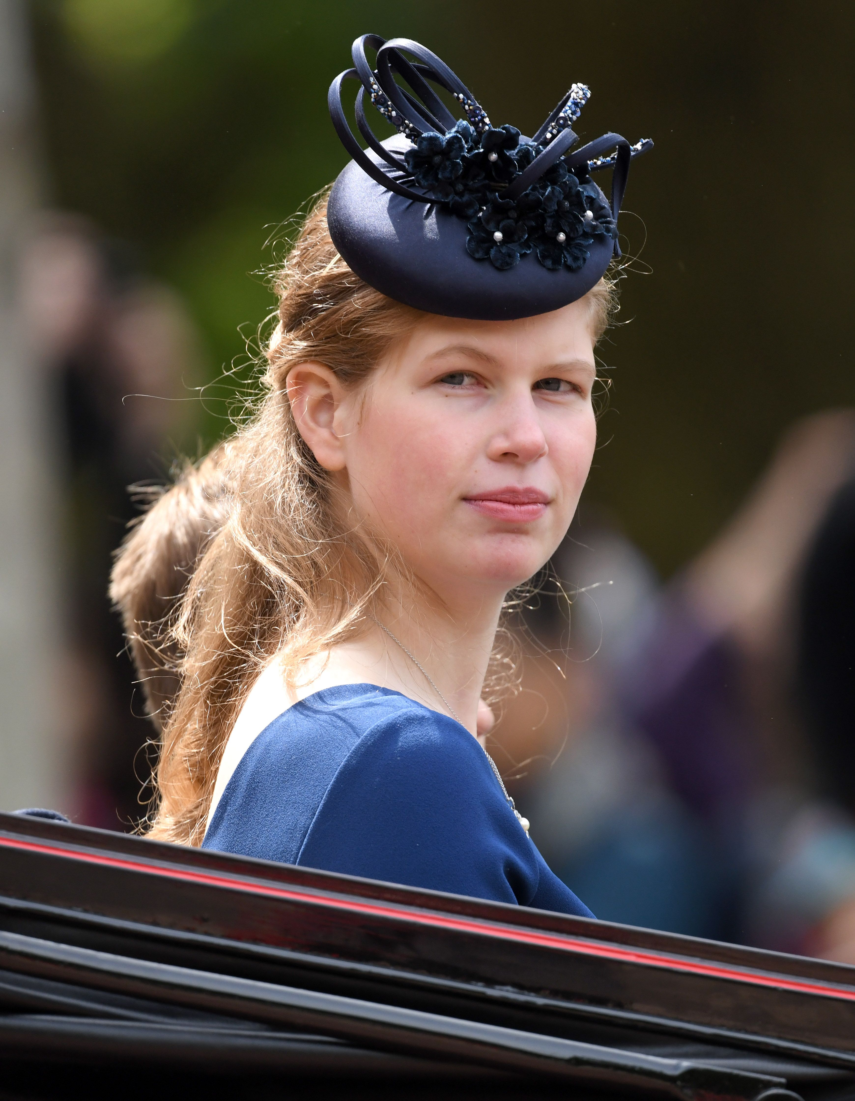 The special items Prince Philip left to Lady Louise Windsor following his sad passing