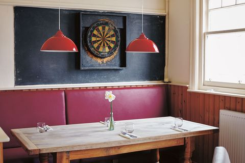 The sportsman restaurant best restaurants