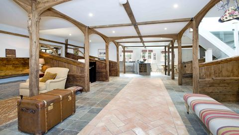 The Stables - Farningham - Kent - stables - Knight Frank