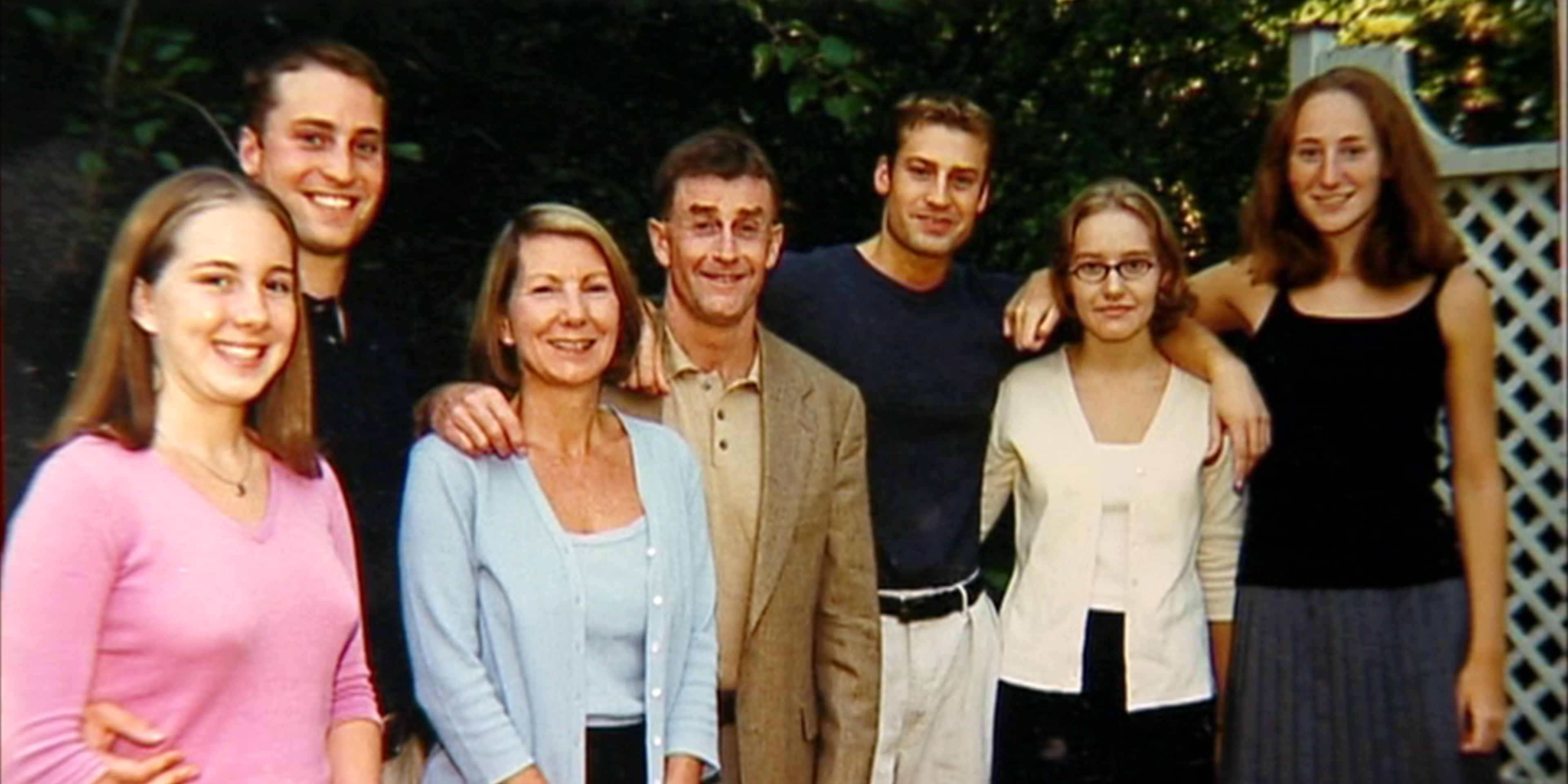 Netflix's 'The Staircase': What happened to Michael and Kathleen Peterson's children?
