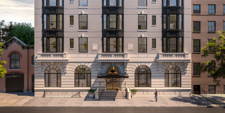 Matt Damon Just Bought The Most Expensive Penthouse In Brooklyn