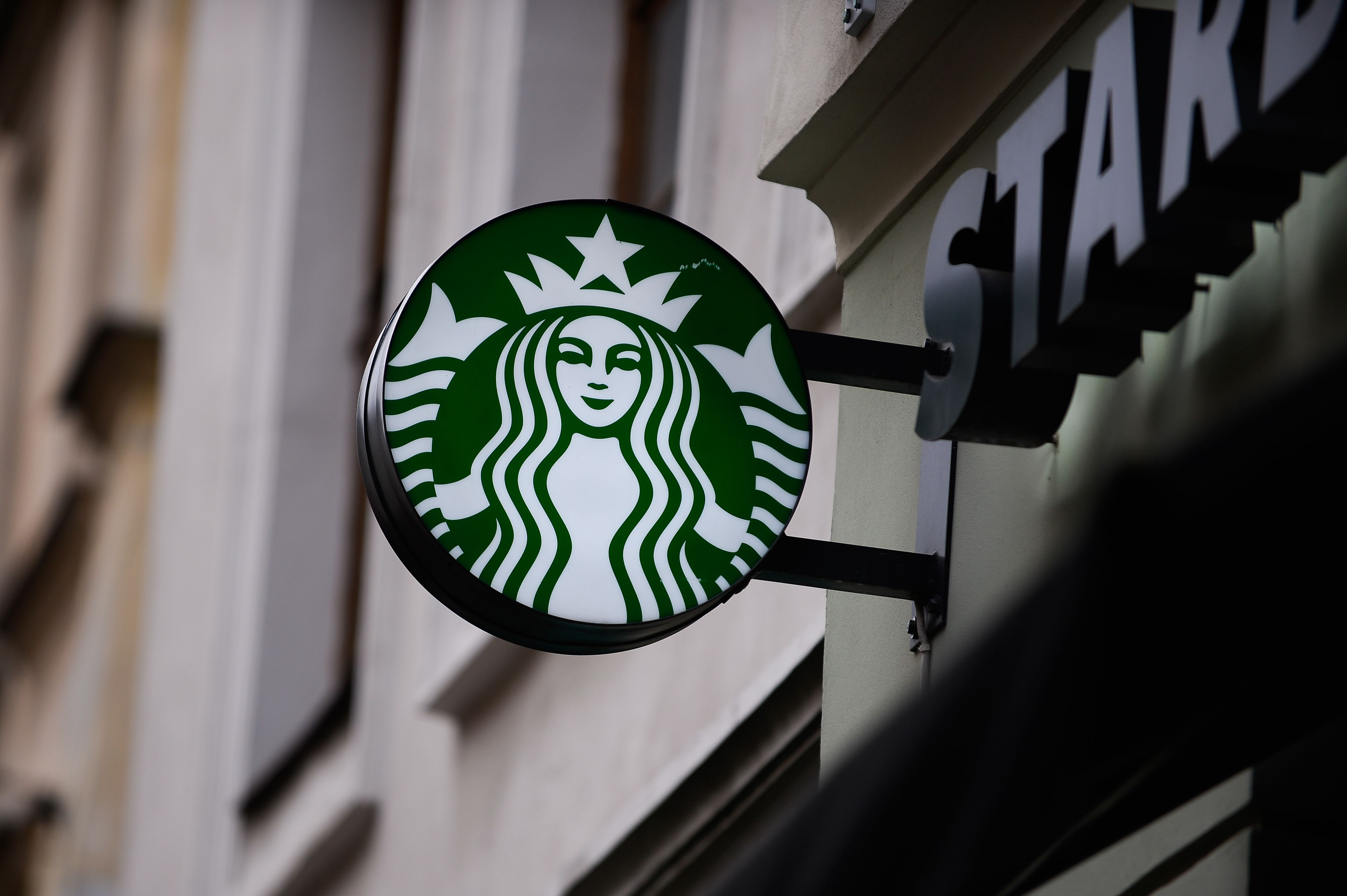 Starbucks Is Being Sued By A Customer With A Nut Allergy Who Was Served Coffee With Almond Milk