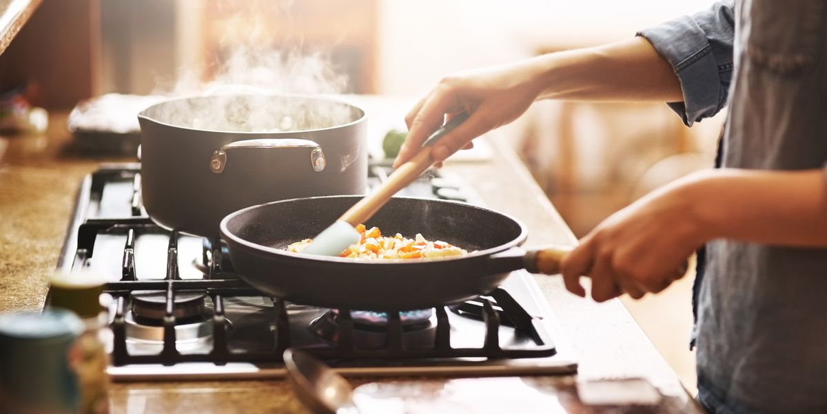 Nonstick Cookware Safety Facts Is Nonstick Cookware Safe