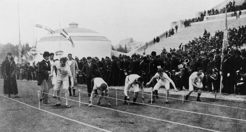 古代奧運會竟禁止女性參加!渡邊直美事件後,2020東京奧運「性別平等」了嗎?