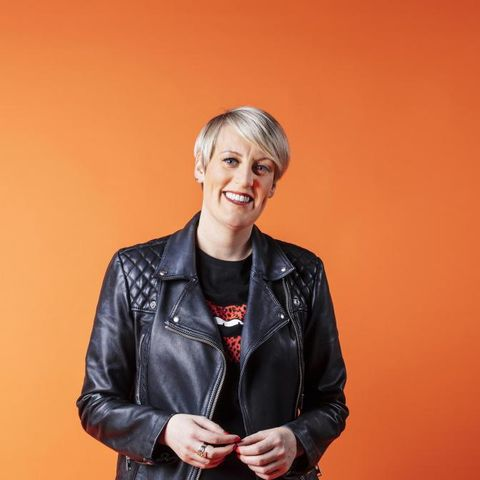 steph mcgovern's new show is on hold