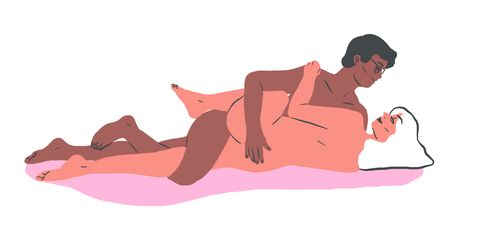 sex positions to make a woman cum