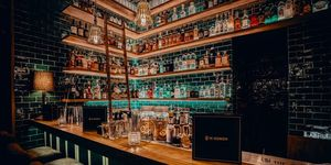The Stockroom Groningen Cocktailbar