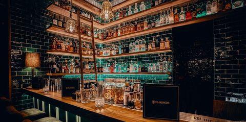 The Stockroom Groningen Cocktailbar