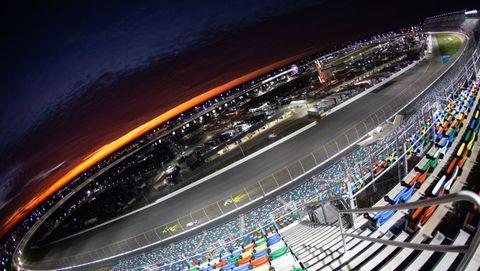 AUTO: JAN 26 IMSA Rolex 24 at Daytona