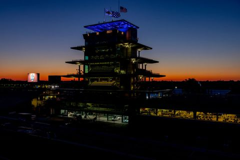 auto may 30 indycar  the 105th indianapolis 500
