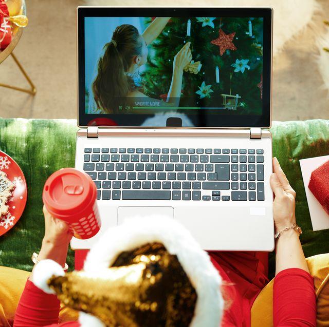 bad christmas films