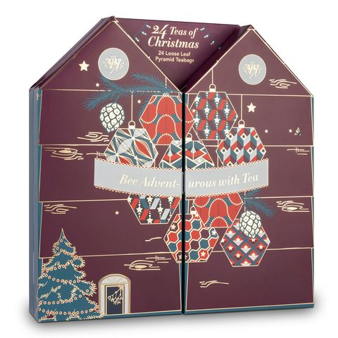 The Tea Lover's Advent Calendar
