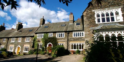 The Terrace cottages, Windermere