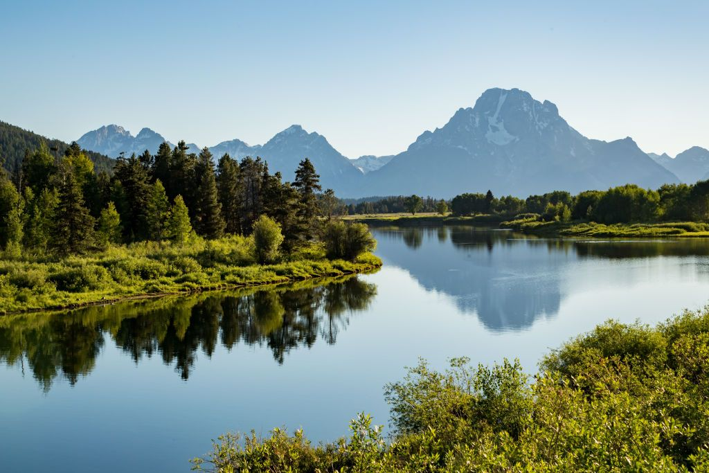 The Most Beautiful National Parks in America