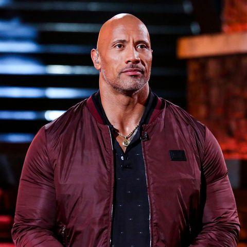 Dwayne 'The Rock' Johnson Gets Dad-Shamed Over His Latest Instagram Photo