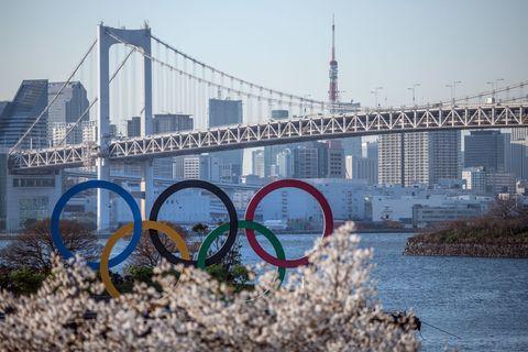 Tokio 2020 primavera 2021