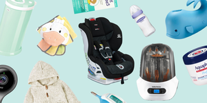 The Top Baby Registry List Items All New Parents Need in 2020
