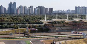 World Endurance Championship = 4 Hours of Shanghai