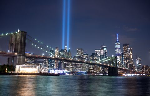 september 11th anniversary