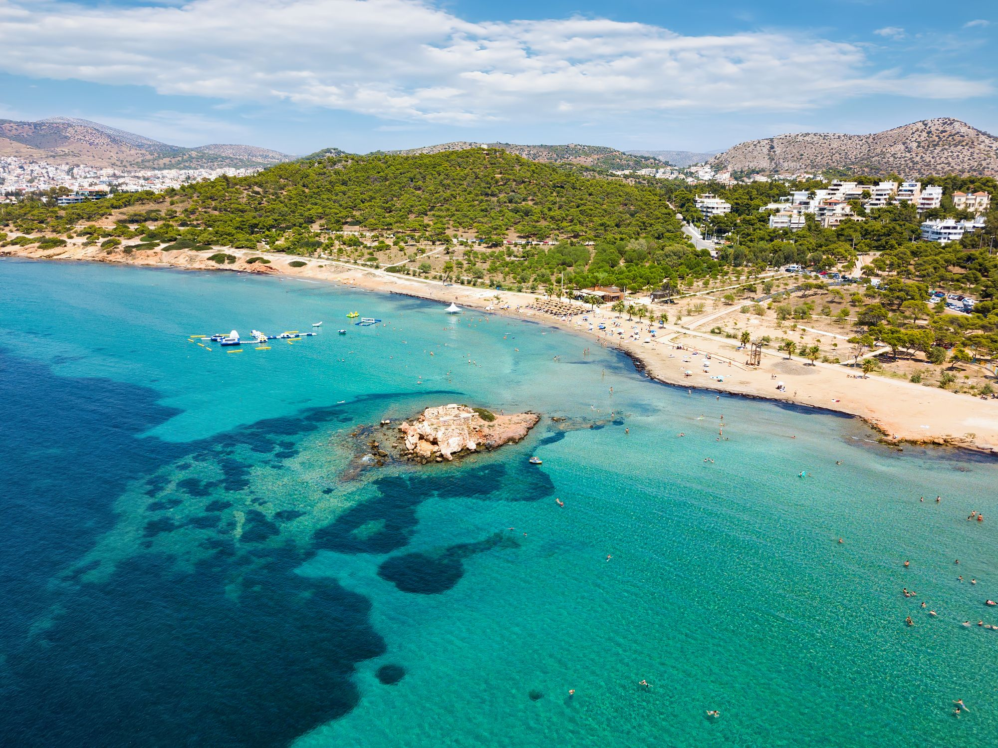 Where to go on holiday in 2020