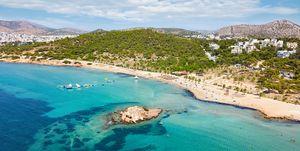 2020 holidays - best destinations - Athenian Riviera